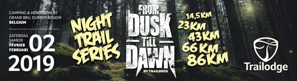 From Dusk Till Dawn 2019 Banner